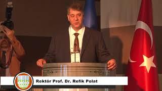 Türkiye-Ukrayna Diplomatik İlişkilerinde 25.Yıl Sempozyumu