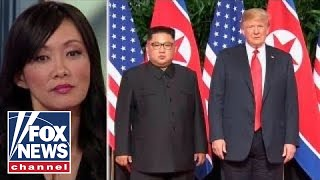 Dr. Sue Mi Terry on Trump, Kim signing historic document
