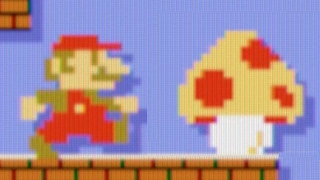 getlinkyoutube.com-Super Mario Maker - Super Expert 100 Mario Challenge #88