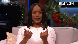 It's Going to Be a Big Year for Angela Bassett