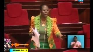 getlinkyoutube.com-Ester Bulaya Ashangaa Mabishano Kuhusu Baraza la Vijana