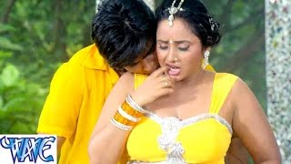 getlinkyoutube.com-HD छुवेदs चिकन सामान - Chuweda Chikan Saman - Ek Laila Teen Chaila - Bhojpuri Hot Songs 2015 new