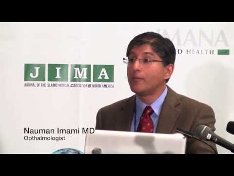 Academic Medicine vs. Private Practice. Nauman Imami MD Part 2