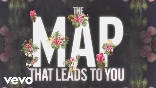 getlinkyoutube.com-Maroon 5 - Maps (Lyric Video)