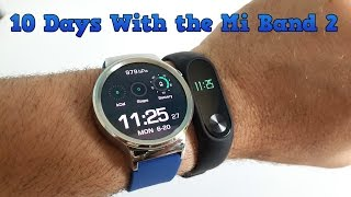 getlinkyoutube.com-10 Days with the Xiaomi Mi Band 2 - Some Questions Answered