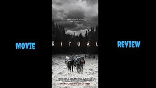 The Ritual review!