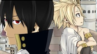 Fairy Tail Son of Zeref Chapter 529 フェアリーテイル Manga Chapter