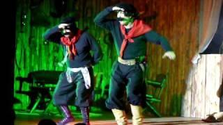 getlinkyoutube.com-Guri de Uruguaiana - Dança do Quadrado com o Canto Alegretense