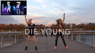 "getlinkyoutube.com-Just Dance ""Die Young"" 