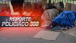 Reporte policiaco Lunes 19 de Diciembre