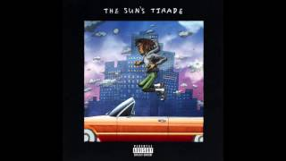getlinkyoutube.com-Isaiah Rashad - The Sun's Tirade (FULL ALBUM) + TRACKLIST