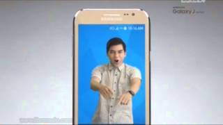 getlinkyoutube.com-Iklan Samsung Galaxy J series - 4G LTE FOR ALL