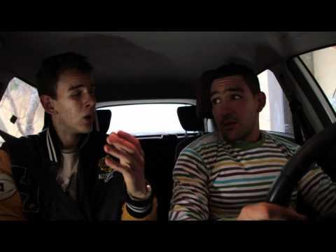 Fatcha ! #1 : Dans le taxi ...