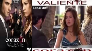 getlinkyoutube.com-Corazón Valiente | Capítulo 124 | Telemundo Novelas