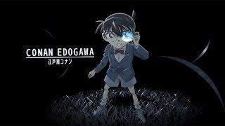 "getlinkyoutube.com-名探偵コナン、劇場版第20弾の黒ムービー公開!劇場版「名探偵コナン」PV ""黒(ブラック)ムービー"" #Detective Conan #Japanese Anime"