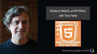getlinkyoutube.com-Introduction to WebGL with Tony Parisi