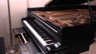 """""""Yearnings"""" by Garson-Played by Mike Garson on the LX-from """"Jazzical Too"""""""
