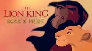 getlinkyoutube.com-The lion king Scar`s Pride | Король лев: Семья Шрама