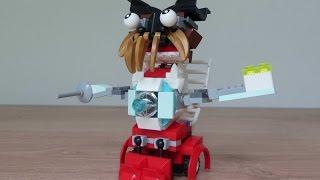 getlinkyoutube.com-LEGO MIXELS SERIES 8 MEGA MAX Instructions from Lego Club