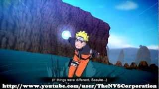 getlinkyoutube.com-Naruto Impact - All Boss Battles [PSP]