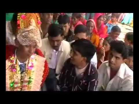Kumaoni New Song Pramod & Asha Marriage Part 6