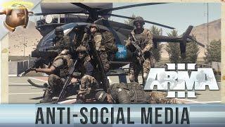 "getlinkyoutube.com-""Anti-Social Media"" ARMA 3 anti-ISIS custom mission by EvilViking13"