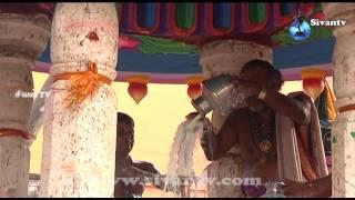 இணுவில் கந்தசுவாமி கோவில் தீர்த்தத் திருவிழா