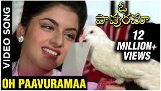 getlinkyoutube.com-Salman Khan& Bhagyashree in Oh Paavuramaa - Prema Paavuraalu