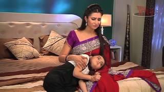 getlinkyoutube.com-Will Ishita Tell Ruhi That She Cannot Conceive?
