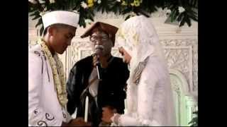 Bantaian - Upacara Pernikahan Adat Sunda