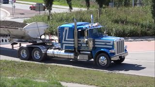 getlinkyoutube.com-New Peterbilt 389 Ride Along
