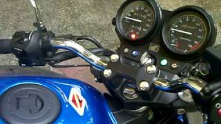 getlinkyoutube.com-hornet 250 cc
