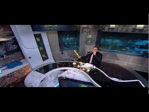 فيديو حلقات رأس السنة من البرنامج؟ مع باسم يوسف