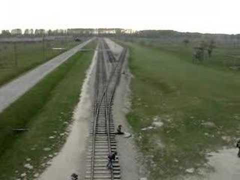 Carrasco Trips: Auswitch - Birkenau ( Cracovia )