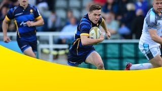 Worcester Warriors Preview Aviva Premiership 2015/16