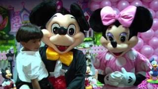 getlinkyoutube.com-Um dia de Mickey and Minnie