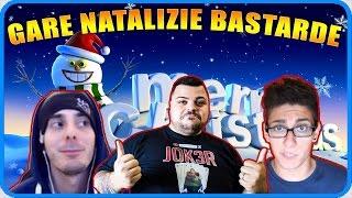 getlinkyoutube.com-GTA 5 Online : Gare Natalizie Assurde ! w/St3pNy & Bstaaard [60FPS]