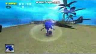 getlinkyoutube.com-Sonic GL Fan Game