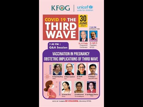 Covid 19 vaccination in pregnancy