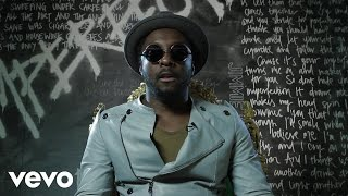 Will.i.am - ASK:REPLY