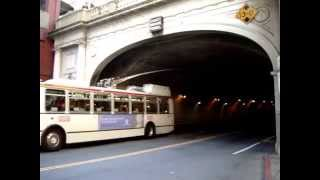 getlinkyoutube.com-Trolleybuses of San Francisco