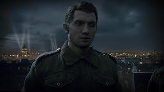 Call of Duty: WWII - Bemutatkozik Crowley