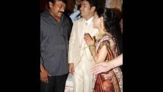 getlinkyoutube.com-Heroine Laya and Actor Shiva Reddy's Marriage Videos - Pelli Sandadi
