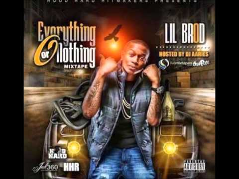 LIL BROD - ALL I SEE IS BANDS (EVERYTHING OR NOTHING)