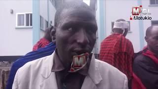 Manusura 24 wa ajali ya Trekta kijiji cha Terati, Simanjiro waruhusiwa kutoka