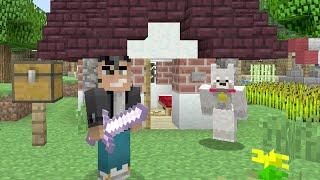 Minecraft Xbox - Survival Madness Adventures - Guardian Treasure Map [2]