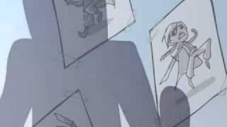 getlinkyoutube.com-Мальчику запретили рисовать аниме...