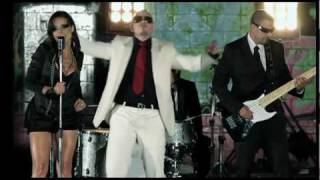 Pitbull - Can't Stop Me Now (feat. The New Royales)