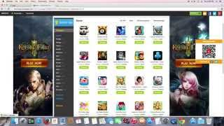 How to Run Android Apps In Chrome Browser On PC and Mac OS X [Worked 100%]