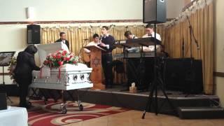 getlinkyoutube.com-Funeral de maria de la rosa  Nov 24 2013
